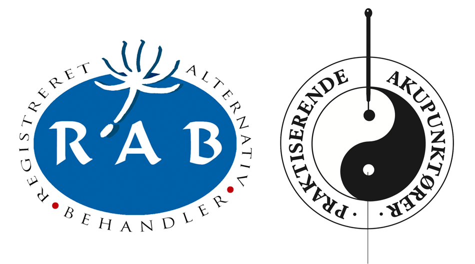 Billedresultat for praktiserende akupunktører logo